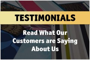 abstract blinds walsall testimonials and review