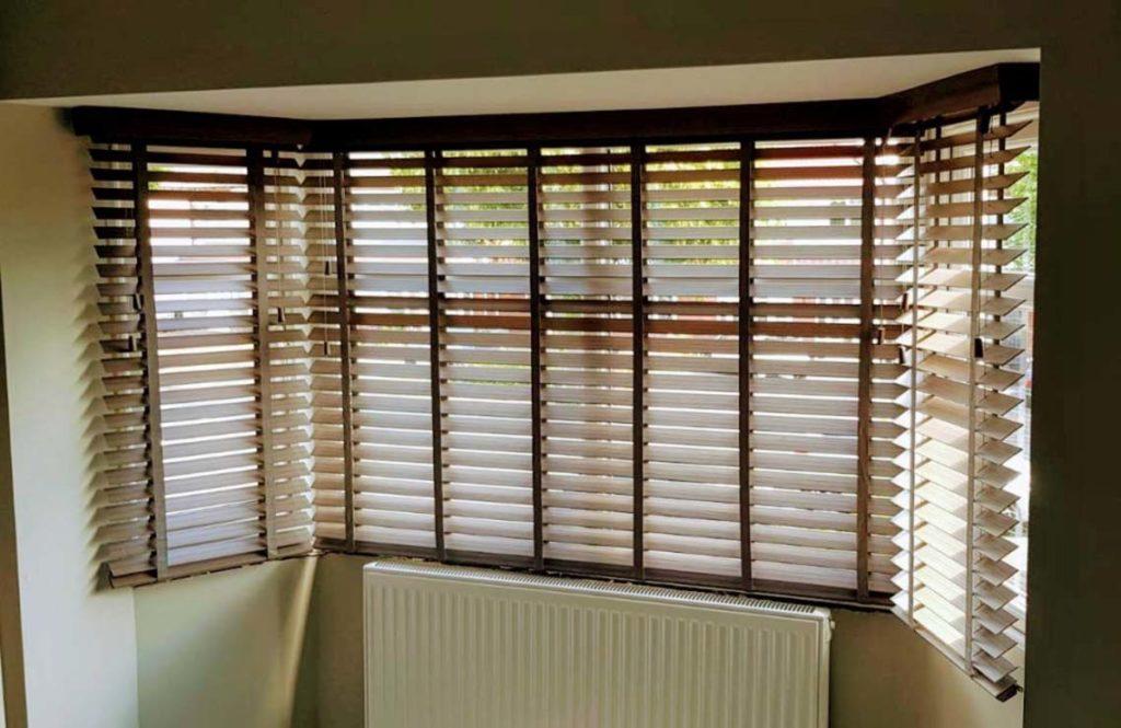 blinds venetian