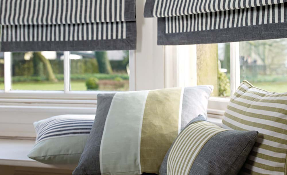 roman blinds walsall and cannock