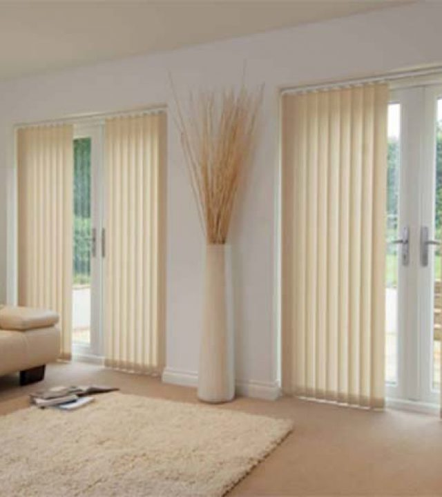 Vertical Blinds Wolverhampton