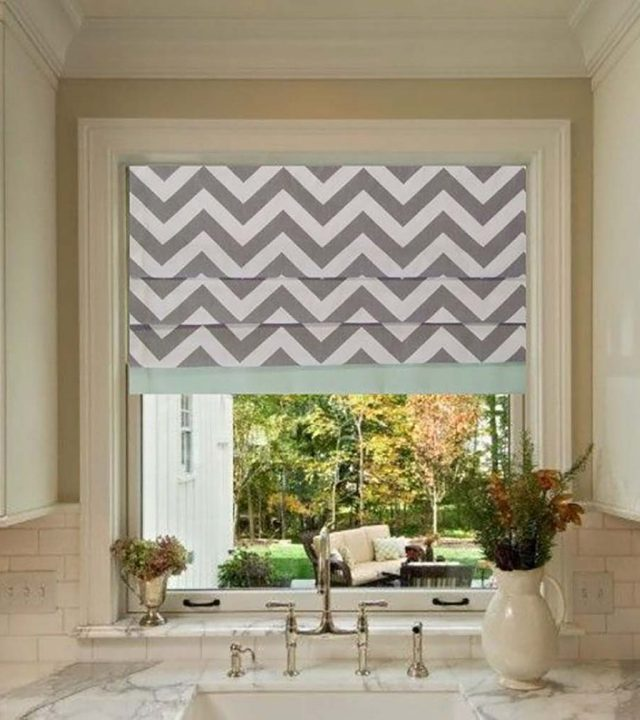 roman blinds Walsall and the West Midlands